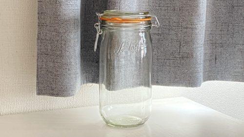 保存容器 プラスチックフリー エコ ル・パルフェ