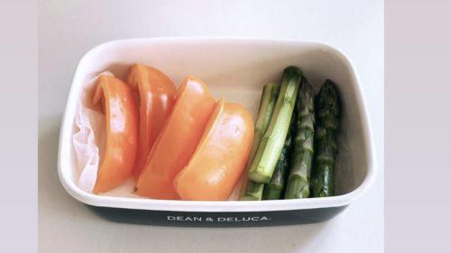 保存容器 プラスチックフリー エコ DEAN&DELUCA