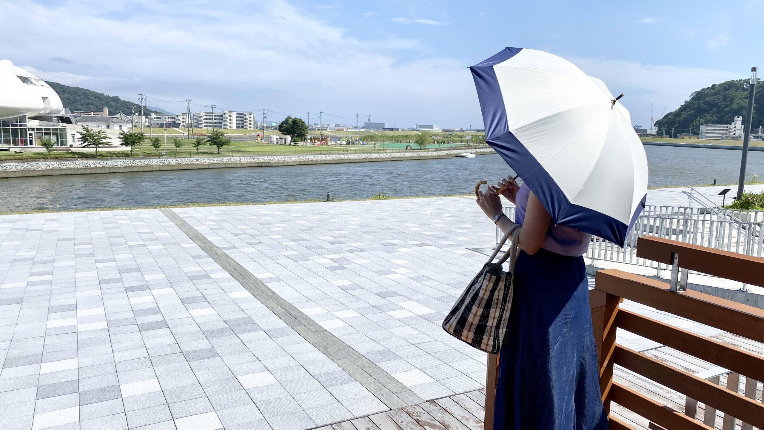 完全遮光 晴雨兼用日傘 楽天市場 紫外線カット99.99% 3,000円台